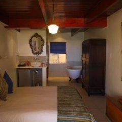 Отель Oyster Bay Lodge комната для гостей фото 5