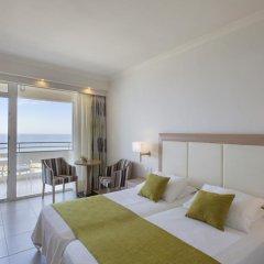 Отель Electra Palace Rhodes 5* Стандартный номер с различными типами кроватей фото 3