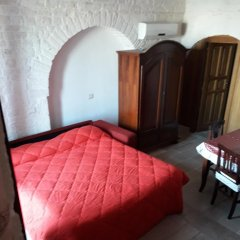 Отель B&B Da Silvana Стандартный номер фото 5