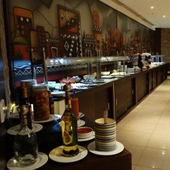 Отель La Playa Beach Resort Taba питание фото 2