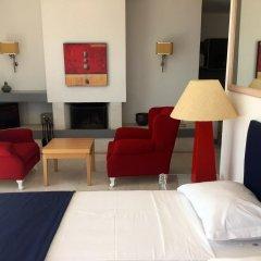 Almar Hotel Apartamento комната для гостей фото 8