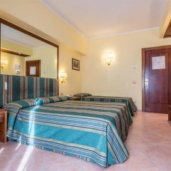 Отель Lazio 3* Номер категории Эконом с различными типами кроватей фото 2