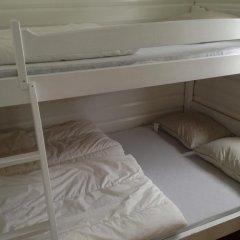 Отель Granmo Camping Коттедж с различными типами кроватей фото 4