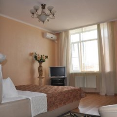 Мини-гостиница Олимп комната для гостей фото 2