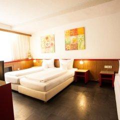 Centro Hotel Ariane 3* Стандартный номер с различными типами кроватей фото 7