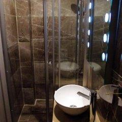 Goldengate Турция, Стамбул - отзывы, цены и фото номеров - забронировать отель Goldengate онлайн ванная фото 4