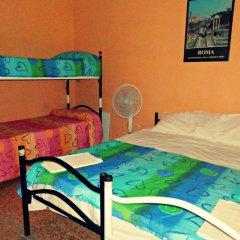 Hostel Prima Base Стандартный номер с различными типами кроватей (общая ванная комната) фото 2