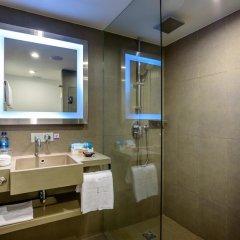 Отель Novotel Bangkok On Siam Square 4* Полулюкс с различными типами кроватей фото 5