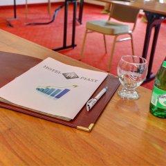 Dw Piast Hostel Вроцлав интерьер отеля фото 3
