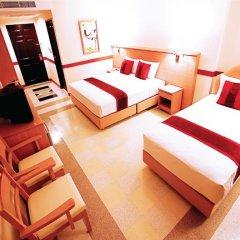 Отель Ecotel 3* Улучшенный номер фото 2