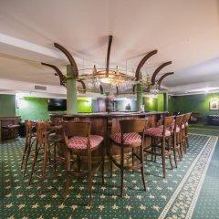 Hotel Opera гостиничный бар