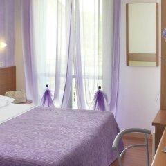 Отель Albicocco Италия, Риччоне - отзывы, цены и фото номеров - забронировать отель Albicocco онлайн комната для гостей фото 2