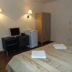 Гостиница Turbaza Svetofor 2* Стандартный номер разные типы кроватей фото 4