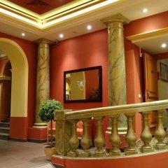Отель Hôtel Régence Франция, Ницца - отзывы, цены и фото номеров - забронировать отель Hôtel Régence онлайн спа