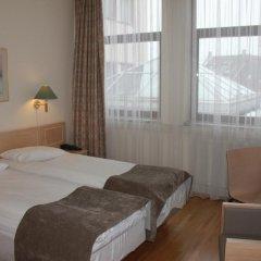 Отель Mitt Hotell комната для гостей фото 3