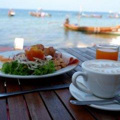 Отель Wind Beach Resort Таиланд, Остров Тау - отзывы, цены и фото номеров - забронировать отель Wind Beach Resort онлайн питание фото 3