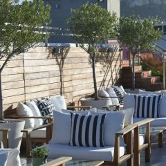 Отель FRESH Афины фото 4