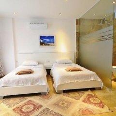 Отель Mediterranean Prestige Range Villas детские мероприятия