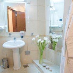 Garni Hotel Le Petit Piaf 3* Стандартный номер с различными типами кроватей фото 9