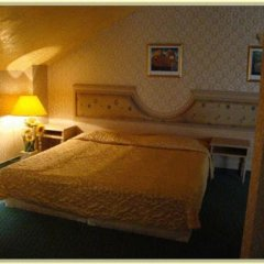 Арт-Отель Дали комната для гостей фото 2
