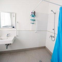 Отель Hostel 94 Мальта, Слима - отзывы, цены и фото номеров - забронировать отель Hostel 94 онлайн ванная фото 2