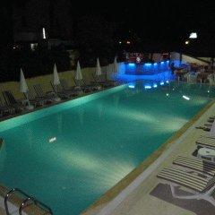 Wassermann Hotel 2* Стандартный номер разные типы кроватей фото 4