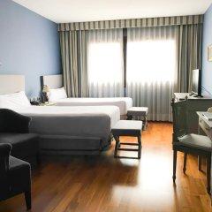 Hotel Blancafort Spa Termal 4* Стандартный номер с различными типами кроватей фото 2