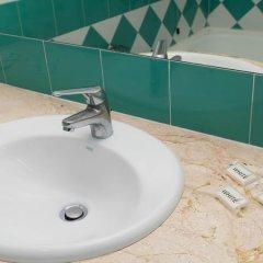 Hotel Portamaggiore 3* Стандартный номер с различными типами кроватей фото 13