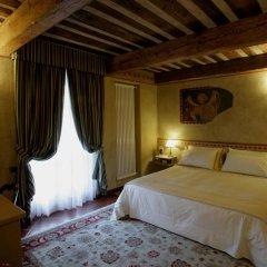 Mont Blanc Hotel Village 5* Номер Комфорт с различными типами кроватей фото 4