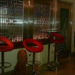 Отель Residencial Mãesidencial Mãe Lina гостиничный бар