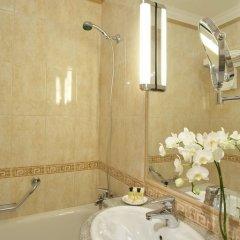 Danubius Hotel Astoria City Center 4* Стандартный номер с различными типами кроватей фото 6