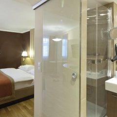Austria Trend Hotel Ananas 4* Стандартный номер с различными типами кроватей фото 5