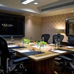 Отель Sofitel London St James Великобритания, Лондон - 1 отзыв об отеле, цены и фото номеров - забронировать отель Sofitel London St James онлайн помещение для мероприятий