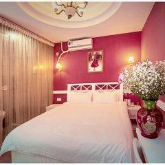 Отель Dora's House Sunlight Rock Branch Китай, Сямынь - отзывы, цены и фото номеров - забронировать отель Dora's House Sunlight Rock Branch онлайн спа