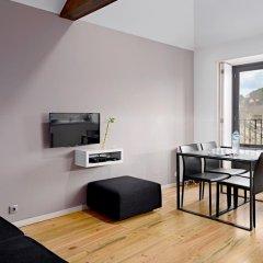 Апартаменты Oldcity Design комната для гостей фото 5