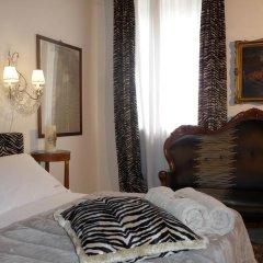Отель Country House Casino di Caccia Стандартный номер с различными типами кроватей фото 12