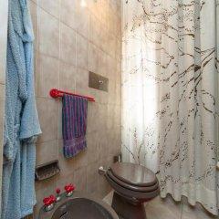 Отель Appartamento Genova dall'Alto Генуя ванная