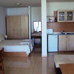 Отель Dolce Vita Aparthotel Свети Влас в номере фото 2