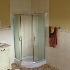 Отель ShayVille ванная
