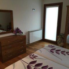 Отель Casa Rural Roncesvalles удобства в номере