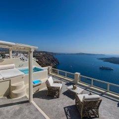 Отель Lava Suites and Lounge пляж