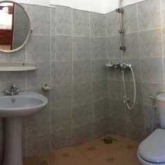 Drifters Hotel & Beach Restaurant ванная