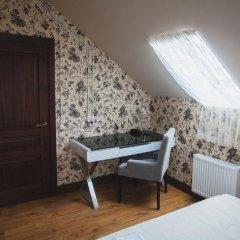 Biblioteka Boutique Hotel 3* Апартаменты с различными типами кроватей фото 3