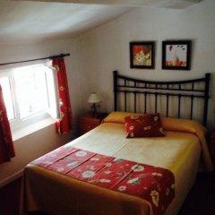 Отель Chomin Сан-Себастьян комната для гостей