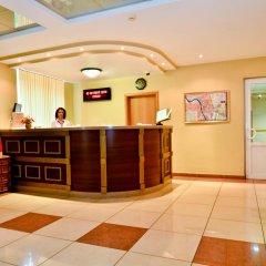 Гостиница Транзит интерьер отеля фото 2