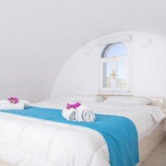 Отель Bella Santorini Studios спа фото 2