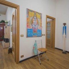 Отель Bilocale San Lorenzo 21 Генуя комната для гостей фото 3