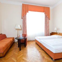 Hotel Johann Strauss 4* Полулюкс с различными типами кроватей фото 8