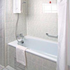 Каравелла отель 3* Апартаменты с разными типами кроватей фото 24