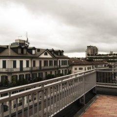 Baglioni Hotel Carlton 5* Люкс Делюкс с двуспальной кроватью фото 19